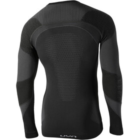 UYN Ambityon UW Longsleeve Shirt Heren, blackboard/black/white
